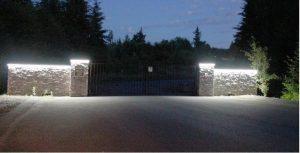 Strisce LED Esterno